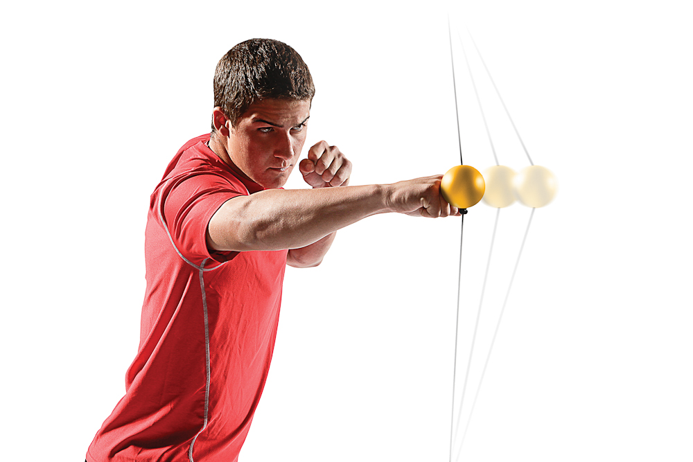 Улучшение координации рук и глаз с помощью жонглирования